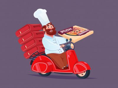 chef-cook-riding-red-motor-bike-fast-pizza-delivery-concept_48369-16672